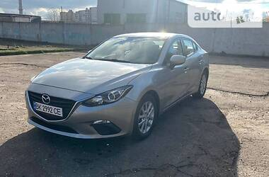 Mazda 3 2015 в Ровно