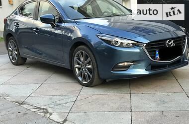 Mazda 3 2018 в Одессе