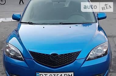 Mazda 3 2004 в Херсоне