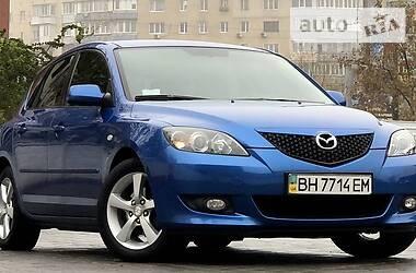Mazda 3 2004 в Одессе