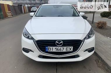 Mazda 3 2017 в Полтаве