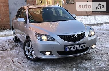 Mazda 3 2005 в Одессе