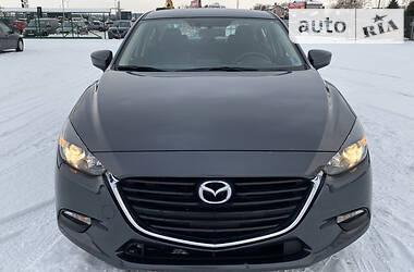 Mazda 3 2016 в Львове