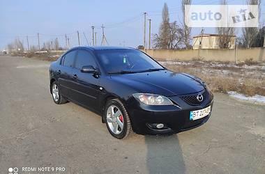 Mazda 3 2004 в Новой Каховке