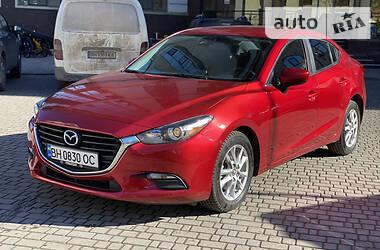 Mazda 3 2017 в Одесі