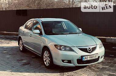 Mazda 3 2006 в Ужгороді