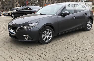 Хетчбек Mazda 3 2014 в Одесі