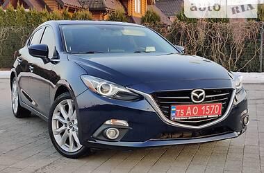 Mazda 3 2014 в Стрые