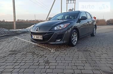 Mazda 3 2010 в Львове