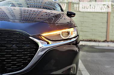 Седан Mazda 3 2018 в Вишневому