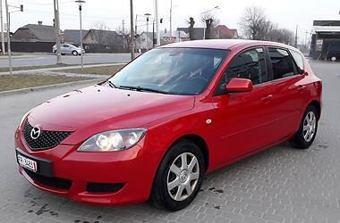 Mazda 3 2005 в Ковеле