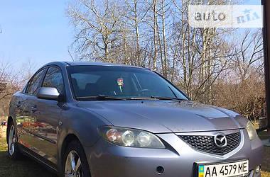 Mazda 3 2004 в Киеве