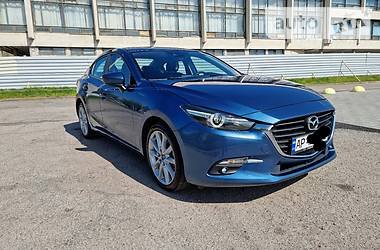 Mazda 3 2017 в Запоріжжі