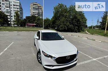 Седан Mazda 3 2020 в Запорожье