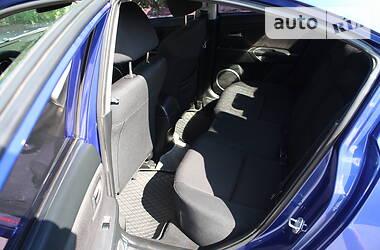 Седан Mazda 3 2007 в Харкові