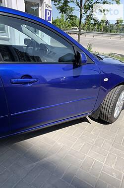 Седан Mazda 3 2006 в Дніпрі