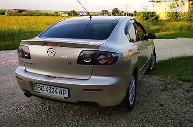 Седан Mazda 3 2006 в Хмельницькому