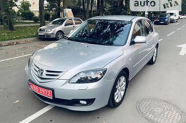 Хэтчбек Mazda 3 2008 в Киеве