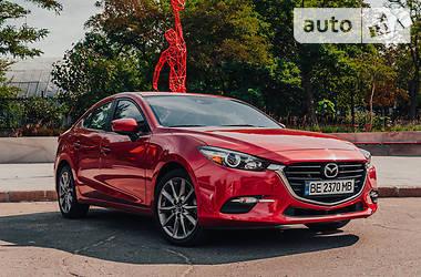 Седан Mazda 3 2018 в Николаеве