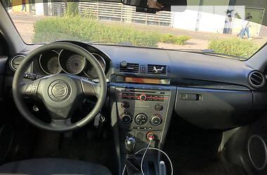 Хэтчбек Mazda 3 2007 в Кривом Роге