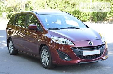 Mazda 5 2011 в Новой Каховке