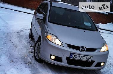 Mazda 5 2006 в Дрогобыче