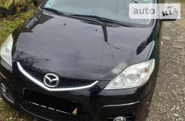 Mazda 5 2008 в Коломые