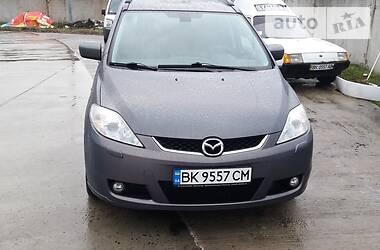 Mazda 5 2007 в Луцке