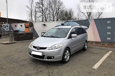 Mazda 5 2007 в Черновцах