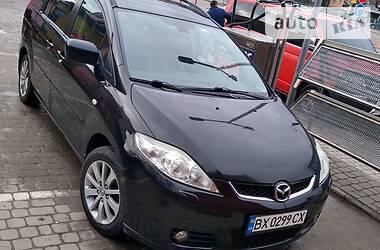 Mazda 5 2008 в Хмельницком