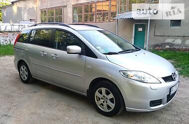 Mazda 5 2007 в Чорткове