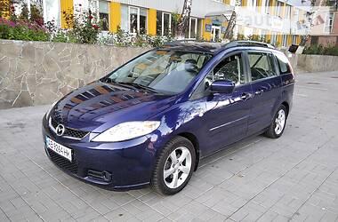 Mazda 5 2007 в Виннице