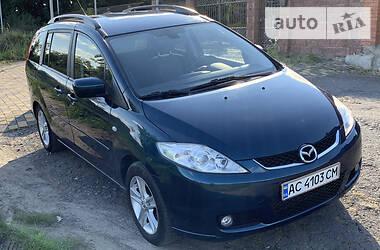 Mazda 5 2006 в Луцке