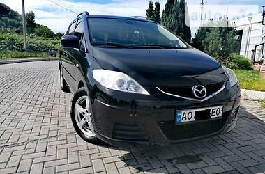 Mazda 5 2008 в Мукачево
