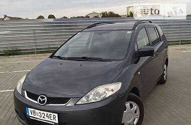 Mazda 5 2005 в Дубно