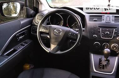 Mazda 5 2013 в Гайсине