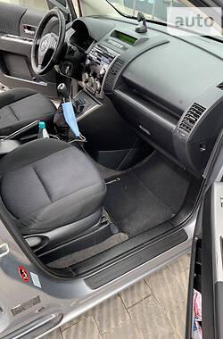 Минивэн Mazda 5 2010 в Буске