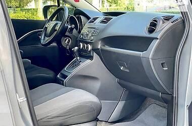 Мінівен Mazda 5 2013 в Кривому Розі