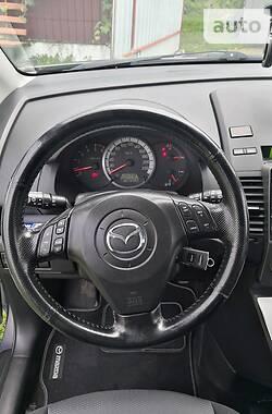 Мінівен Mazda 5 2006 в Львові