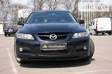Mazda 6 MPS 2006 в Николаеве