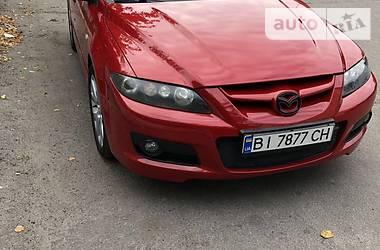 Mazda 6 MPS 2007 в Оржице