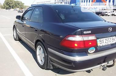 Mazda 626 1998 в Каменец-Подольском