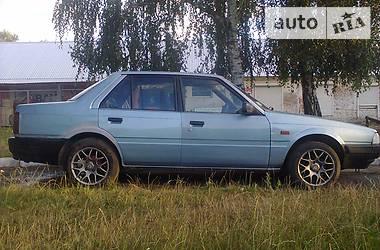 Mazda 626 1986 в Луцке