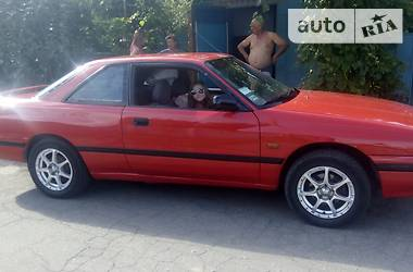 Mazda 626 1988 в Запоріжжі
