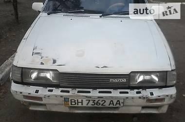 Mazda 626 1982 в Измаиле