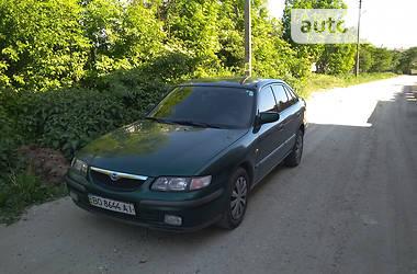 Mazda 626 1999 в Тернополе