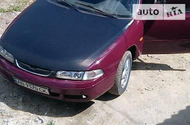 Mazda 626 1994 в Житомире