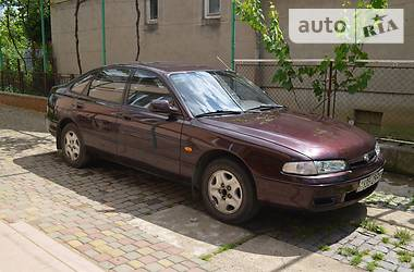 Mazda 626 1995 в Ужгороде
