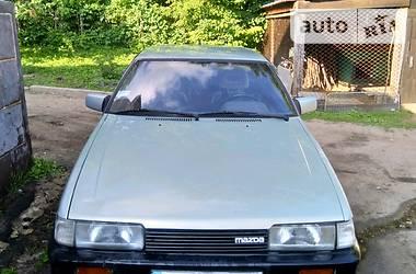 Mazda 626 1986 в Остроге