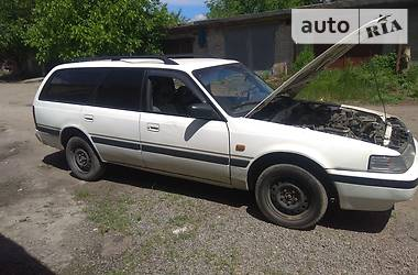 Mazda 626 1991 в Кривом Роге